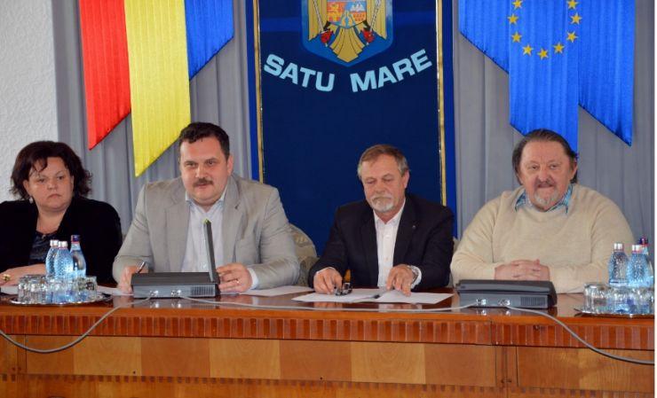 Proiectul modernizării Unității de Primire Urgențe, aprobat de consilieri