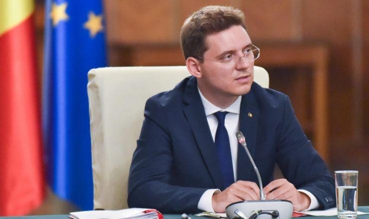 Ministrul delegat pentru Afaceri Europene, Victor Negrescu, vine la Negrești Oaș
