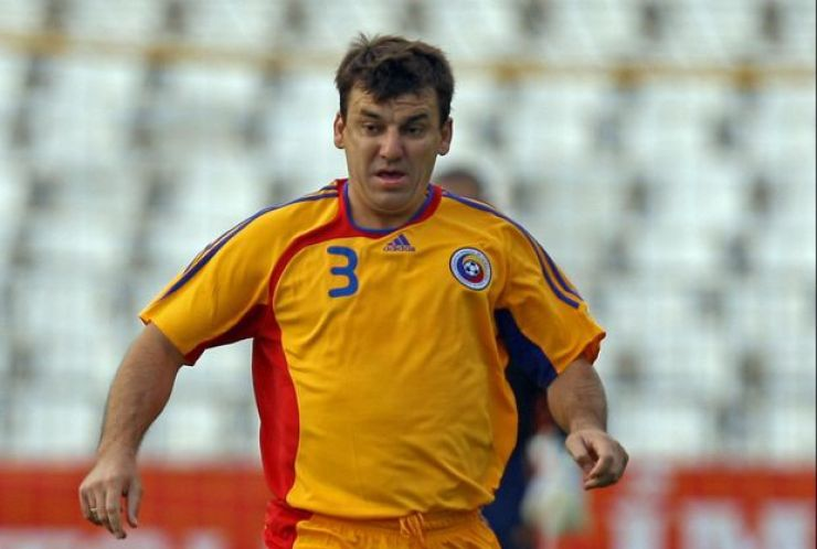 Daniel Prodan a murit! Fostul internațional a suferit un infarct