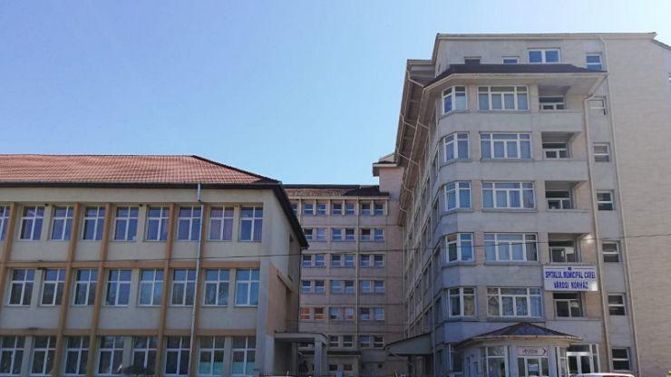Spitalul Municipal Carei se redeschide pentru pacienții non-Covid