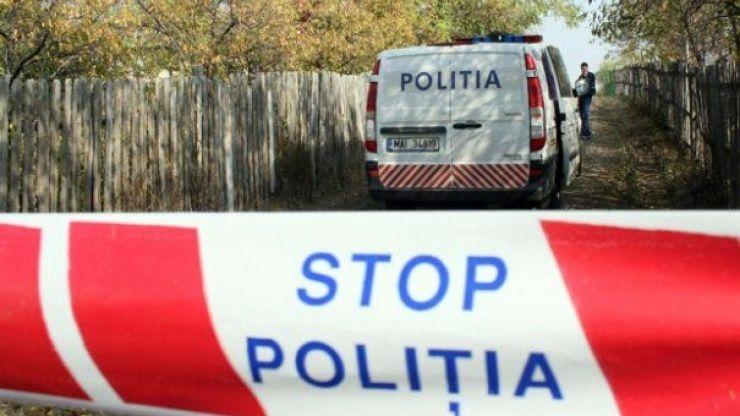 Harta crimelor din România   Pe ce loc se află Satu Mare la numărul crimelor comise în ultimii 5 ani