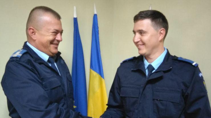 Forțe proaspete la Jandarmeria Satu Mare