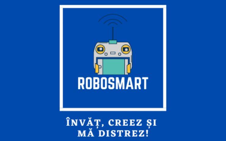 ROBOSMART, eveniment on-line organizat de Catedra de Informatică de la Colegiul Național Mihai Eminescu Satu Mare