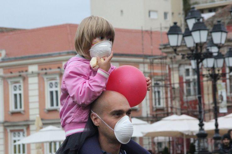 APM, nemulțumită de mirosul greu de suportat generat de societatea MAN RO SRL din zona Șoimoșeni