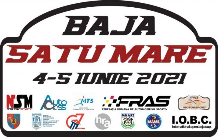 Rally Raid | Aproape 50 de echipaje vor participa la Baja Satu Mare 2021