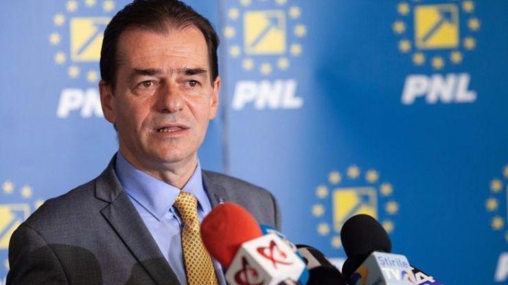 Trece Guvernul PNL? Zi decisivă pentru Ludovic Orban!