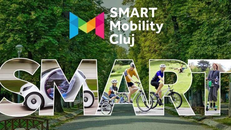 Eveniment inedit | SMART Mobility Cluj 2019 – Ediția I – Tehnologia viitorului este aici!