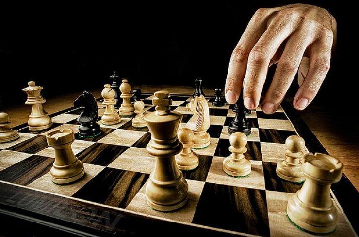 """Azi începe cea de-a patra ediție a Festivalului de șah """"Memorialul Iuliu Szabo"""""""