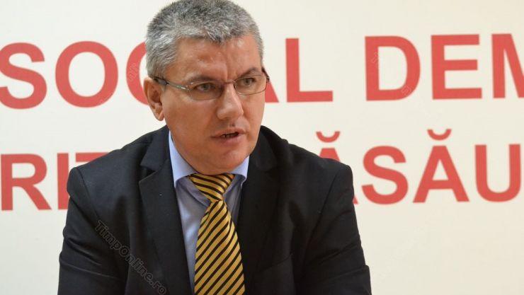 Ministrul Apelor şi Pădurilor, Ioan Deneş, vine la Satu Mare