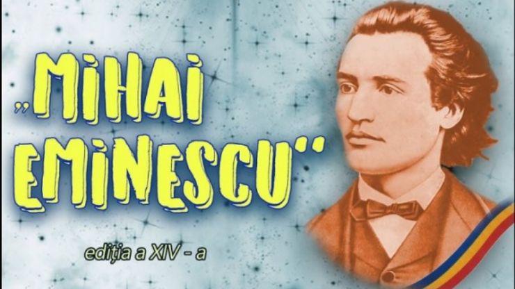 """Rezultelele înregistrate la concursul regional de recitări """"Mihai Eminescu"""""""
