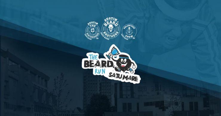 Beard Brothers Satu Mare organizează crosul treptelor pentru Adelin!