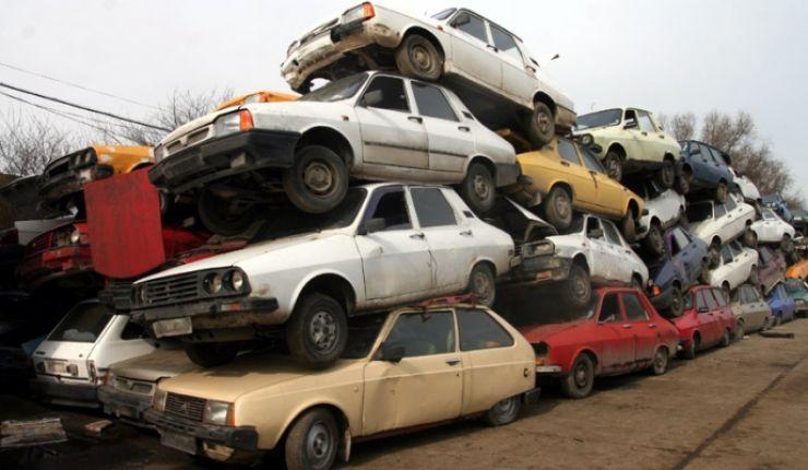 """Programul """"Rabla"""" de reînnoire a parcului auto continuă și în 2021"""