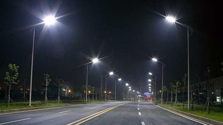 Investiție | Orașul Carei va avea cel mai modern iluminat public