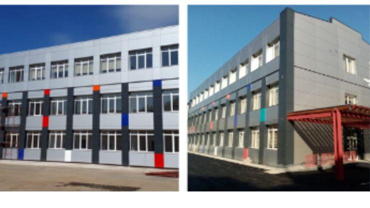 INVESTIȚIE | Școala Gimnazială nr. 3 din orașul Negrești-Oaș, extinsă și modernizată