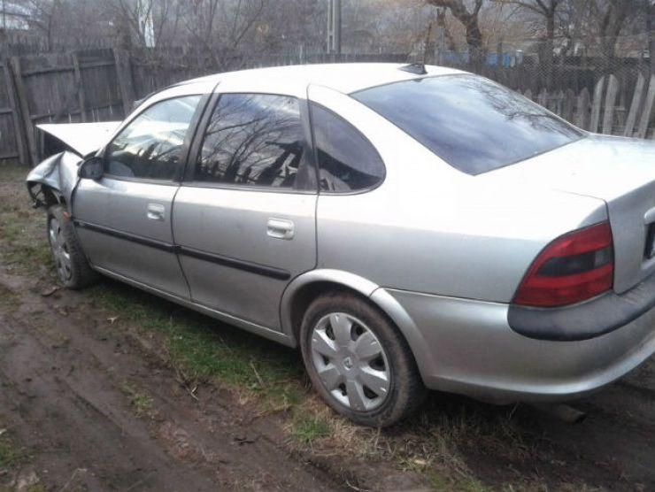 Poliția Cluj cere ajutorul oamenilor pentru a găsi autorul unui accident. Zona nu e acoperită cu camere de supraveghere