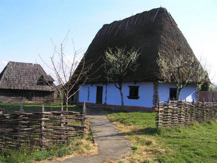 Negrești Oaș a fost atestat ca stațiune turistică de interes local