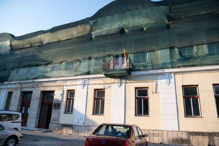 Magyar Lóránd: Ministerul Agriculturii refuză să cedeze fostul sediul al Direcției Agricole, dar lasă clădirea să se degradeze
