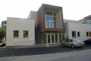 Centru Social Multifuncțional, la Satu Mare (foto)