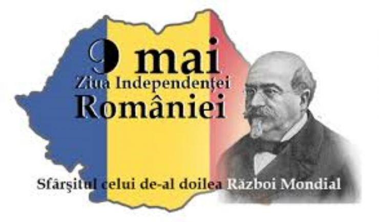 Manifestări dedicate Zilei Independenței de stat a României