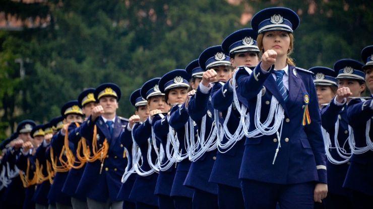 Poliția Satu Mare recrutează tineri