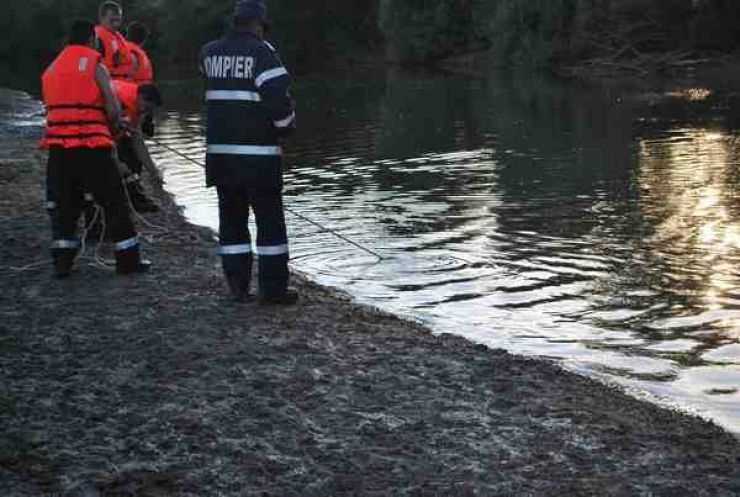 Femeia găsită moartă în râul Someș a fost identificată
