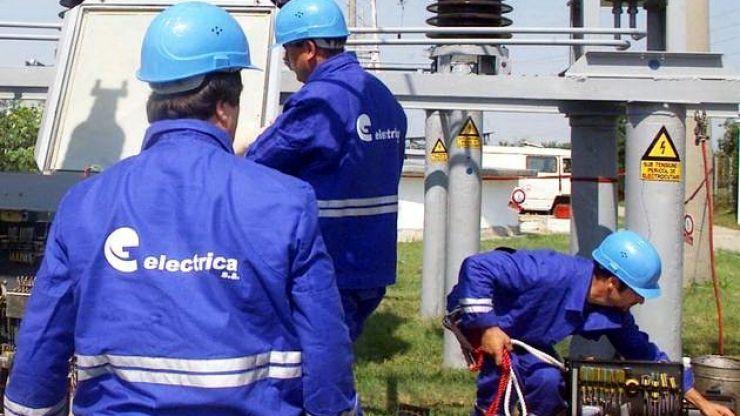 Întreruperi de curent electric pe mai multe străzi din municipiul Satu Mare