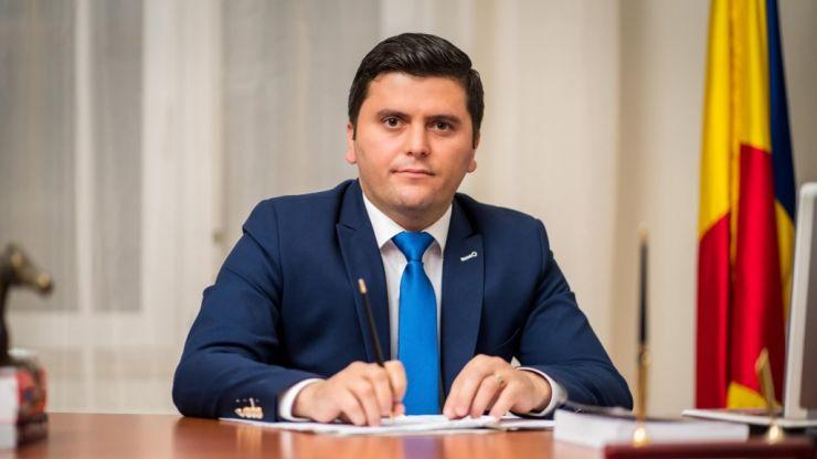 """Deputatul Adrian Cozma: """"La Ministerul Sănătății avem nevoie de un nou ministru, competent, care să gestioneze cât mai eficient această criză sanitară"""""""