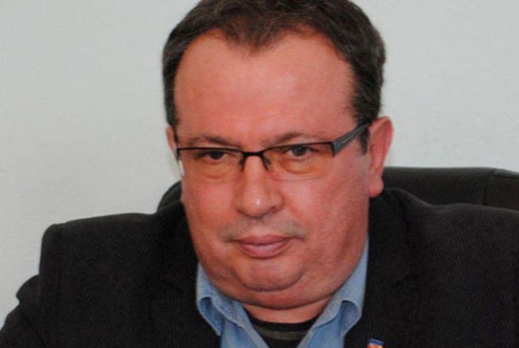 Senatorul Valer Marian sesizează CSM în cazul unui procuror de la DNA Oradea