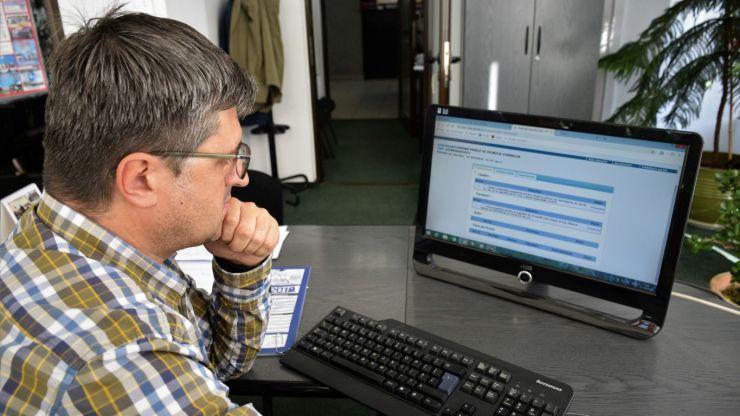Sătmărenii de pretutindeni pot transmite documentele fiscale prin e-mail
