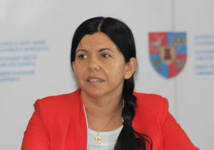 Postul de manager al Spitalului Județean de Urgenţă Satu Mare, scos la concurs. Marcela Papici, printre candidații la concurs