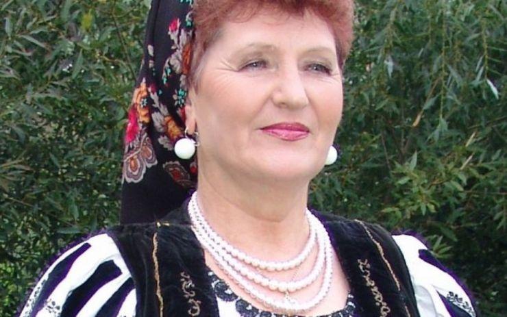 """Veta Biriș va cânta la Festivalul """"Zilele Iancului"""" de la Ianculeşti"""