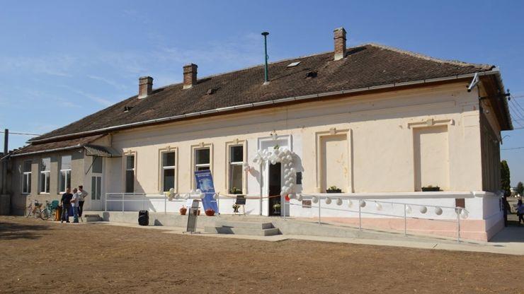 Centru școlar pentru copiii cu deficiențe mintale și sindrom Down, inaugurat la Carei
