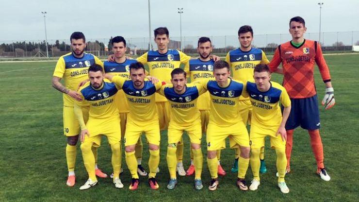 Meci amical | Olimpia Satu Mare a terminat la egalitate cu Spartak Moscova II