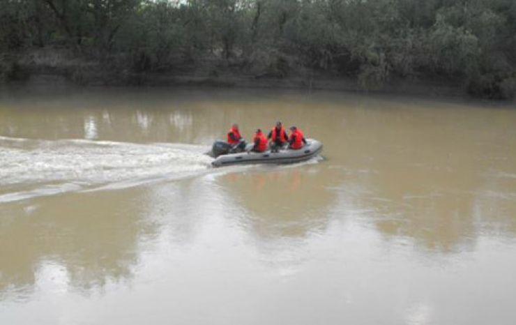 Cadavru descoperit în Someș, în zona 9 Mai