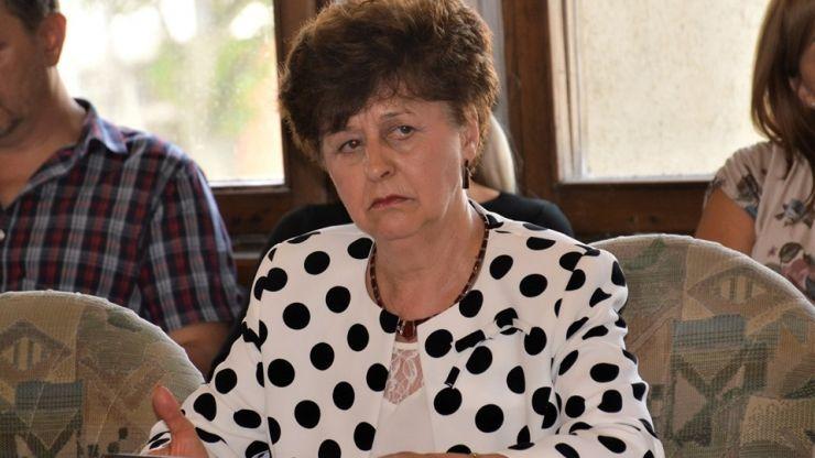 Eva Mărginean a luat locul consilierului județean Rudolf Riedl
