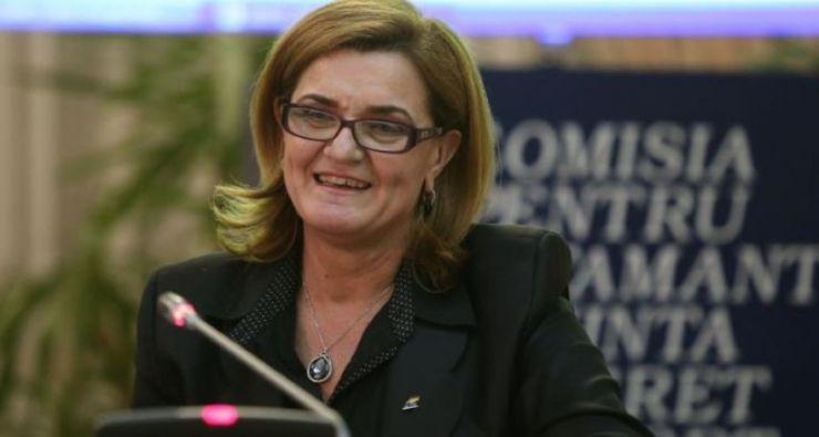 Ministrul Lipă susține înființarea unui Centru de Excelenţă pentru Tineret la Satu Mare