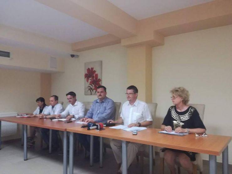 Proiect | Un spital cu cinci etaje se va construi la Satu Mare