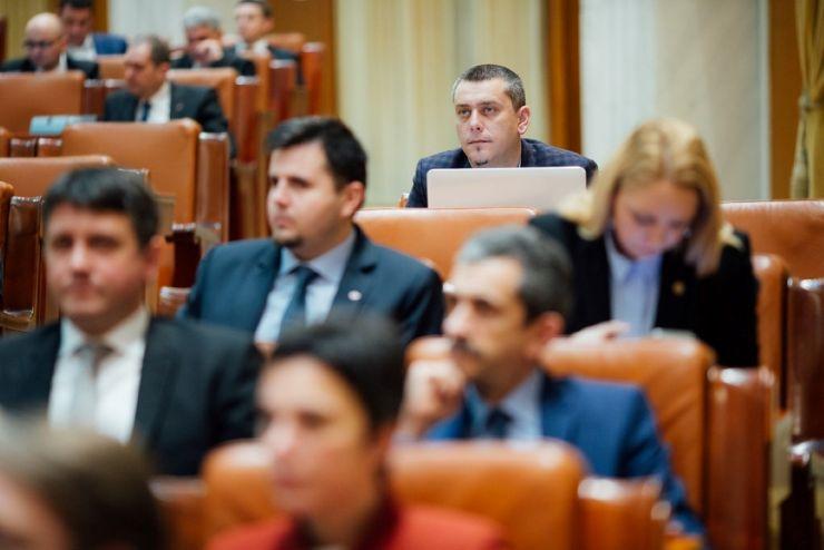 """Magyar Lóránd: """"Ținta noastră este consolidarea pieței interne de carne de porc și totodată suprimarea importurilor"""""""