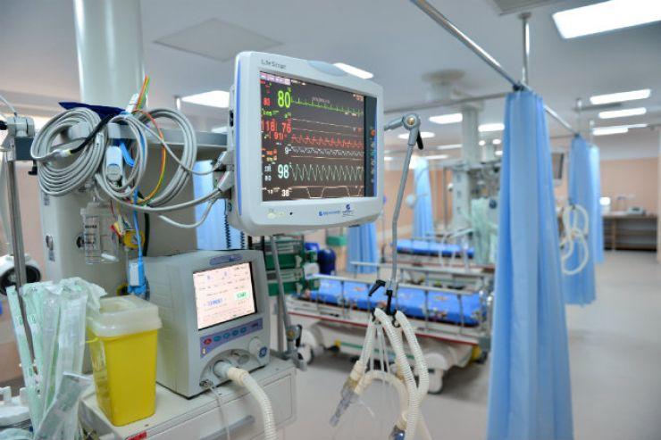 Revelion la spital: Sute de sătmăreni au ajuns la Urgențe