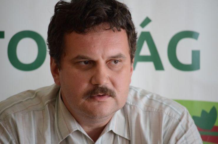 Pataki Csaba, candidatul UDMR pentru funcția de președinte al Consiliului Județean. Află lista candidaților pentru funcția de consilier județean