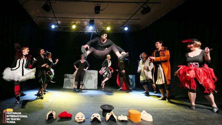 Festivalul Internațional Multicultural de Teatru TRANZIT FESZT continuă cu noi spectacole