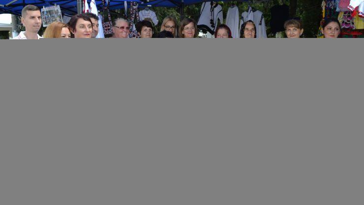 O lună plină de evenimente și artiști de top la Negrești-Oaș. Începe Festivalul Zestrea Oașului