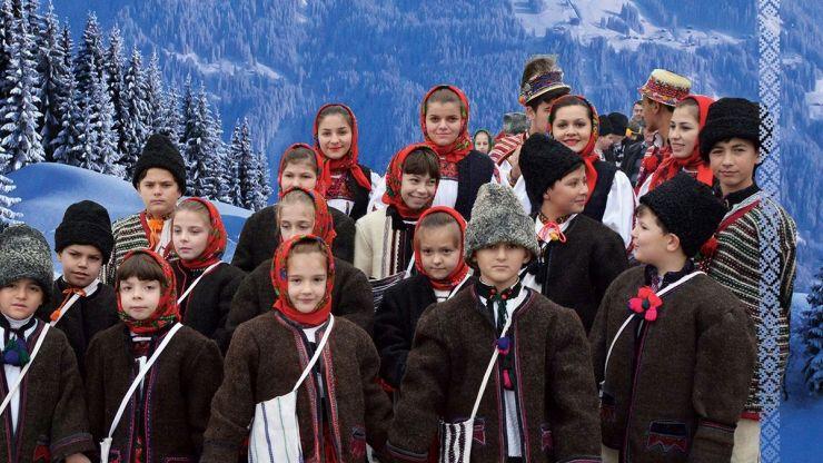 Negrești Oaș găzduiește cea de-a XXI-a ediție a Festivalului Datinilor şi Obiceiurilor de Iarnă