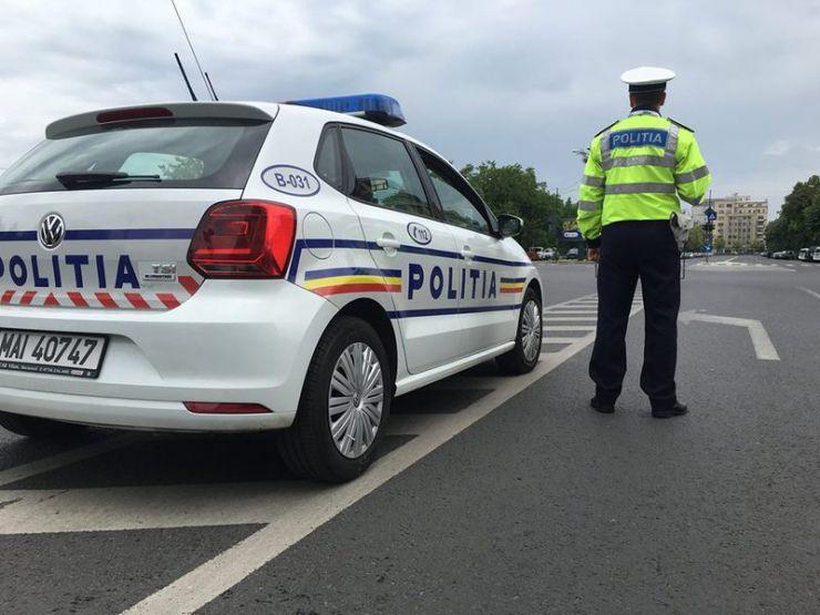 Mai mulți șoferi au ajuns pietoni: Au rămas fără permis și s-au ales cu amenzi după ce nu au respectat regulile de prioritate