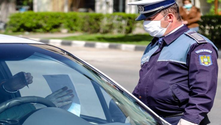 Ziua fără morți în accidente rutiere, pe șoselele României!