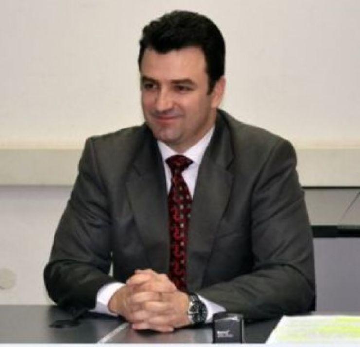 Remus Nemeș a fost numit președintele Secției Penale a Tribunalului Satu Mare