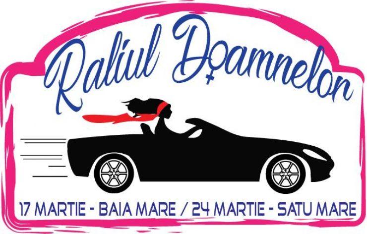 Raliul doamnelor, sâmbătă, la Satu Mare. Cele mai îndemânatice șoferițe vor fi răsplătite cu premii atractive