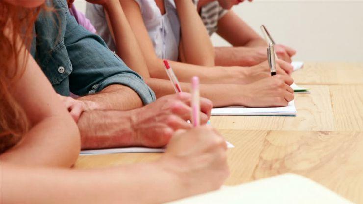 Titularizare 2018 | 370 de candidați s-au prezentat azi la examenul de titularizare