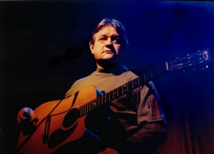 Mircea Vintilă, în concert, la Satu Mare