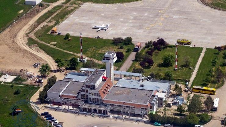 Curse externe noi din aprilie, de pe Aeroportul Satu Mare